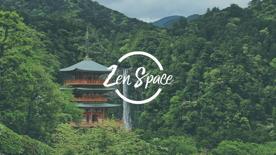 Green with Envy - Japanese Zen Inspiration