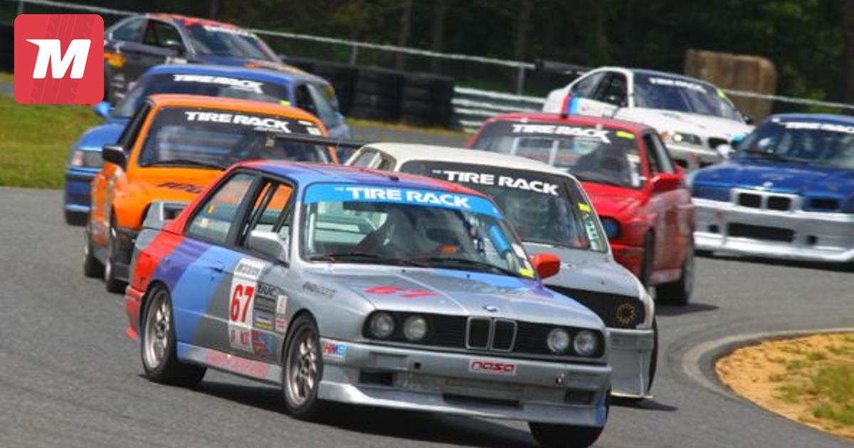 Thunderbolt club race with nascar k n info on sep 16 2017 for Nj motor vehicle tickets