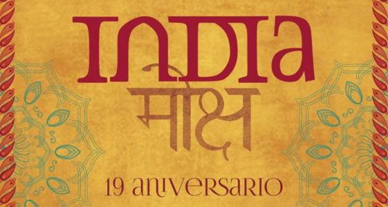 "Zebra Club 19 Aniversario ""India"""