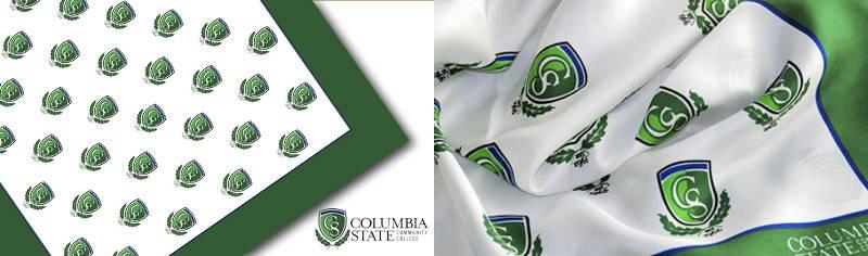 Custom scarves, custom ties and custom pocket squares design ideas