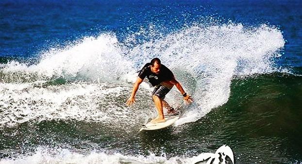 Как сделать свой surf 31