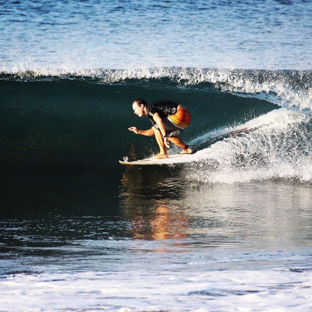 Как сделать свой surf 100