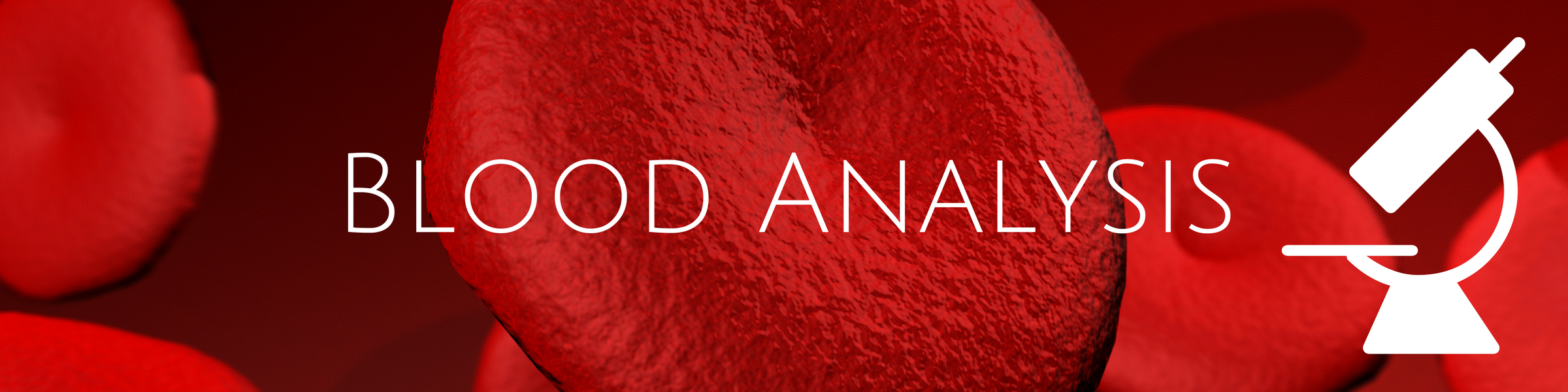 Blood Analysis: Dry blood analysis and Live Blood Analysis
