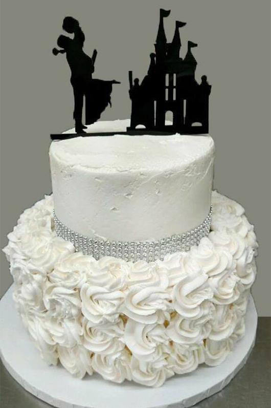 Beautiful Gluten Free Wedding Cakes | Variety Of Gluten Free Cakes   New  Day Gluten Free