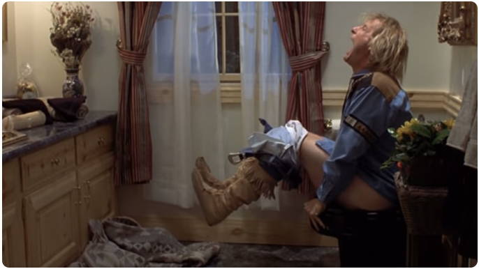 The 10 Most Epic Poop Scenes in Movie History