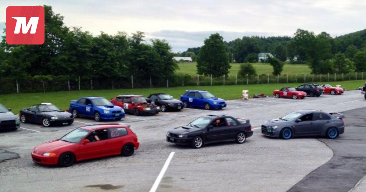 Vt Sports Car Club