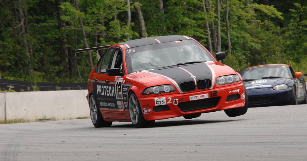 SCDA Palmer Motorsports Park Apr 10 BMW off info on