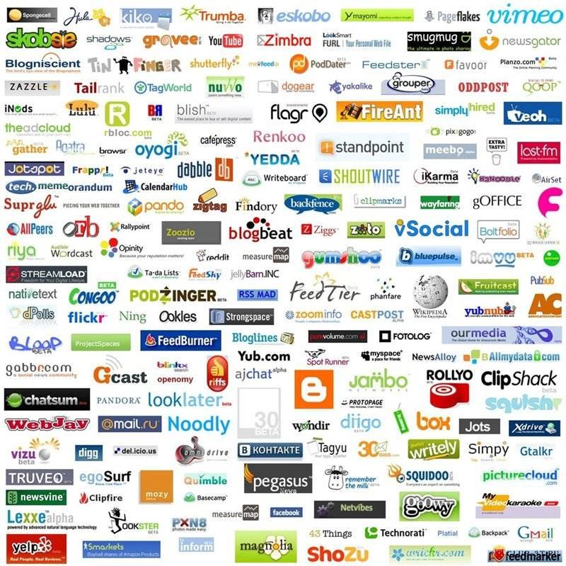 Предстарт сервиса продвижения и монетизации социальных сетей. / События на TimePad.ru