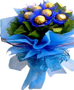 BF Ferrero Rocher Bouquet