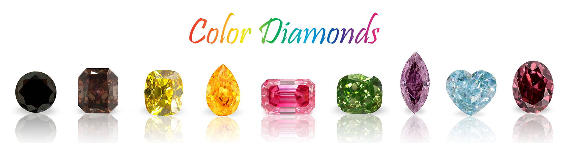diamond fancy history color lore and