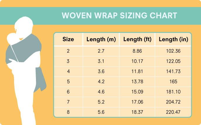 Woven Wraps The Natural Baby Company