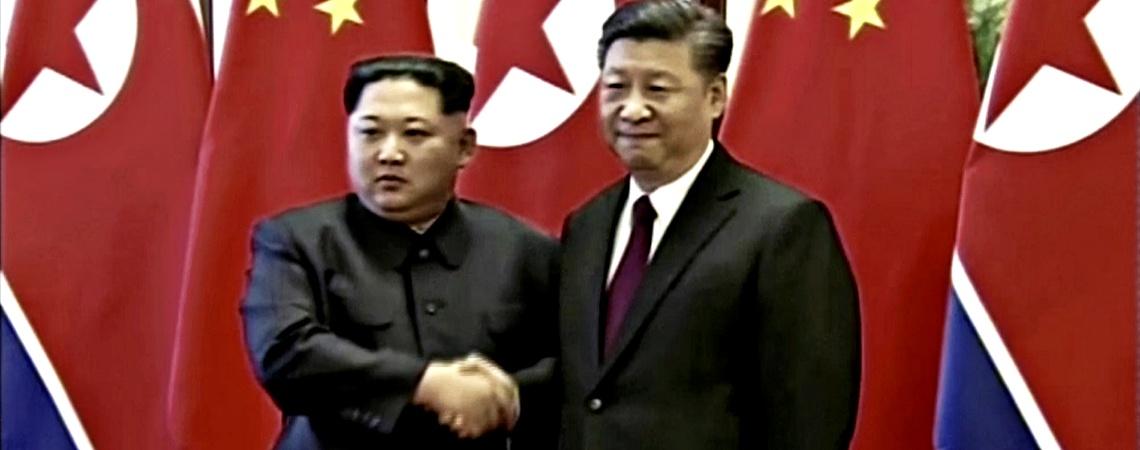 I rapporti tra Cina e Corea del Nord: annunciata una ...