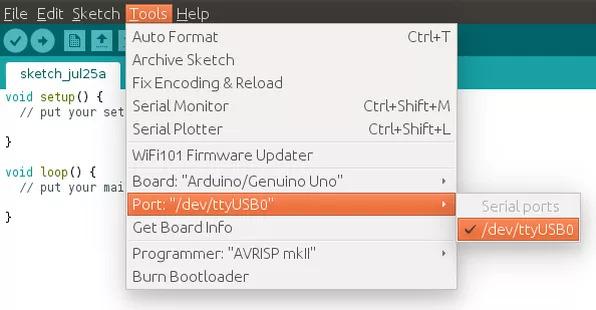 Linux Setup - MakeXchange