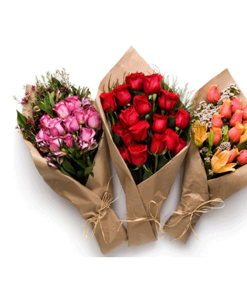 BF Special Mix Roses Bouquet