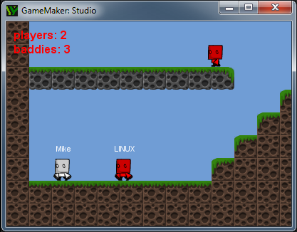 gamemaker: studio what are the best 2d game engines for