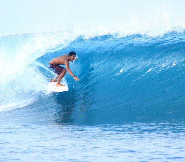 Как сделать свой surf 163