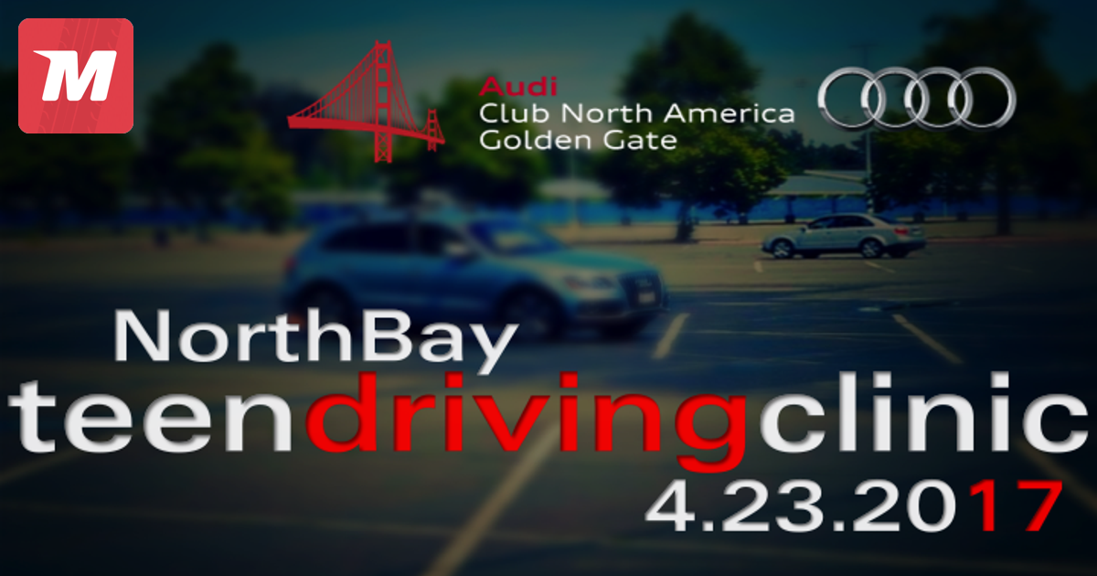 2017 North Bay Teen Driving Clinic Info On Apr 23 2017