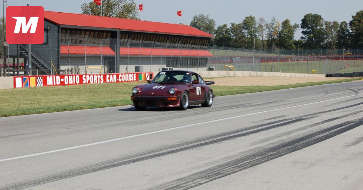 2017 Arpca Mid Ohio Driving School Info On Sep 8 2017 996400 Motorsportreg Com