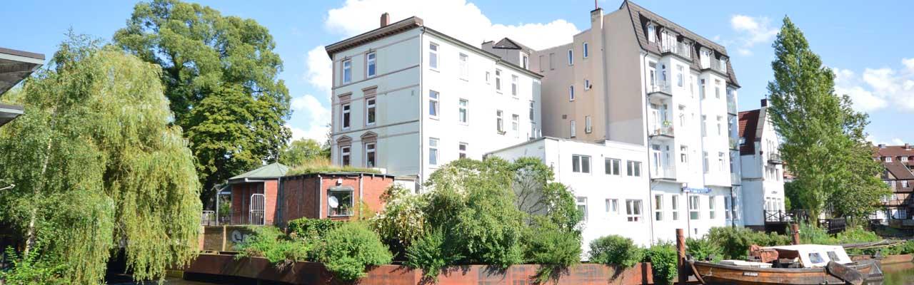 Immobilien In Hamburg Bergedorf Ihr Immobilienmakler