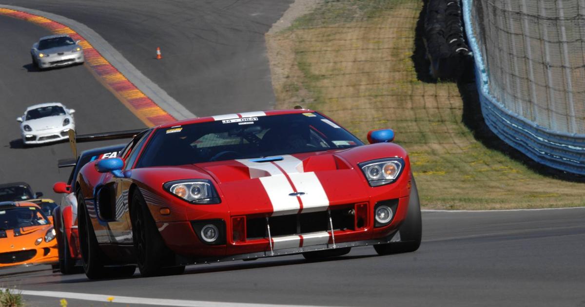 Scda Watkins Glen Int 2 Day Driving Event Info On Jul