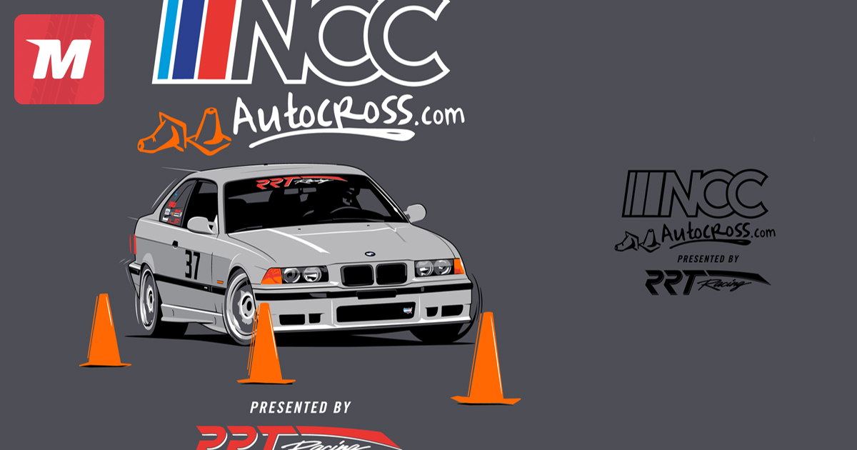 2018 Ncc Autocross Points Event 3 Info On Jun 9 2018 384944 Motorsportreg Com