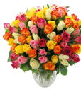 BF Miracle Flowers Bouquet