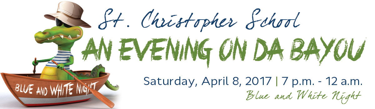 ​St. Christopher Home and School Club