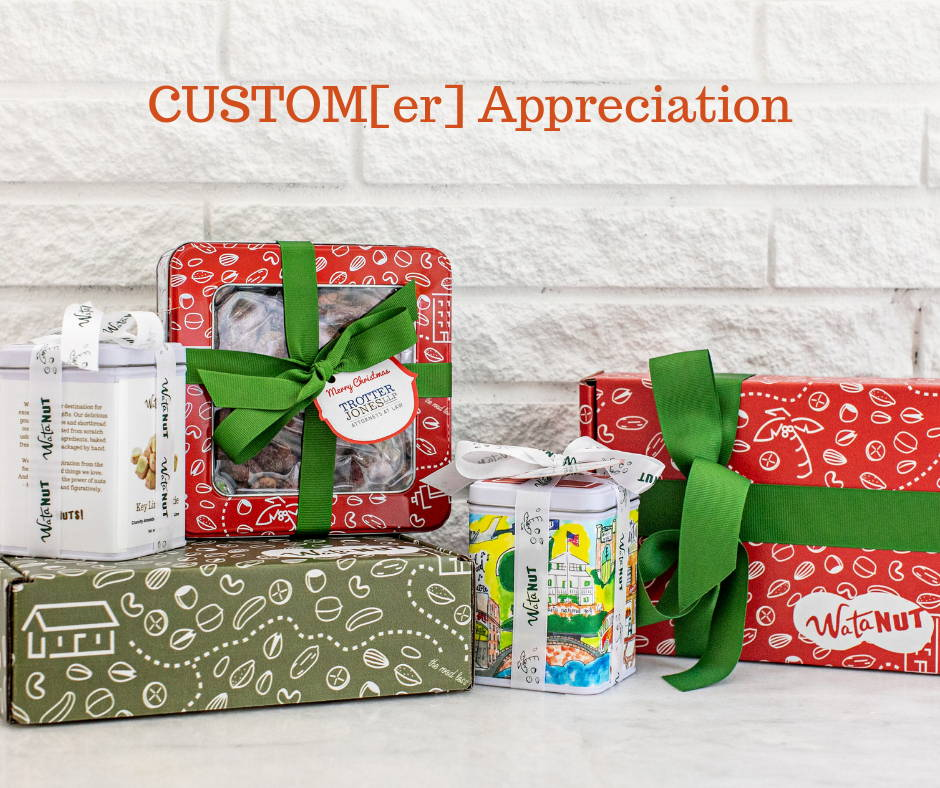 Corporate Gifts Watanut