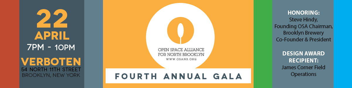 Open Space Alliance for North Brooklyn