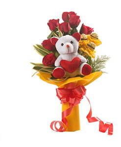 BF Stylish Bouquet