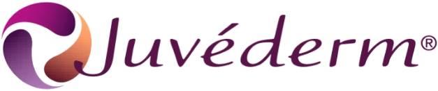 JUVEDERM标志