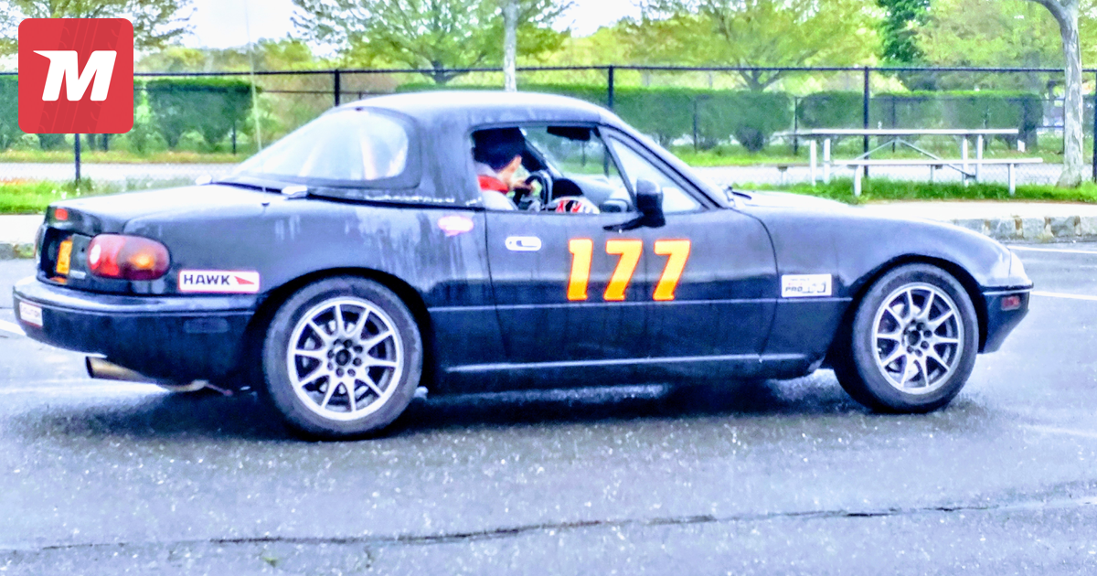 NYR SCCA Solo #4 info on Jun 10, 2018 (428389