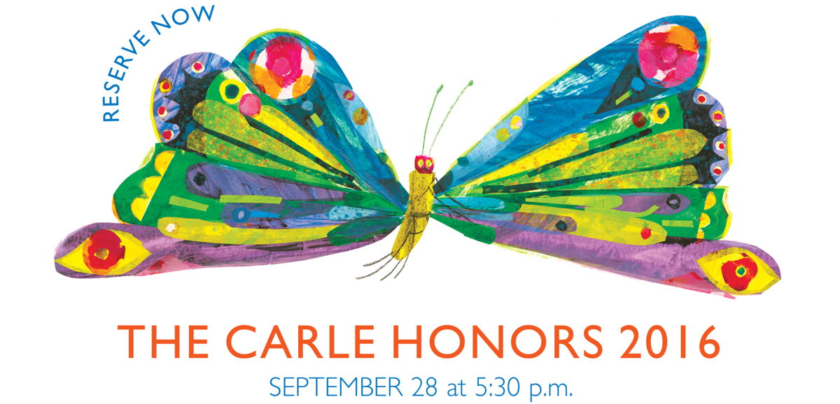 The Carle Honors Annual Benefit Gala