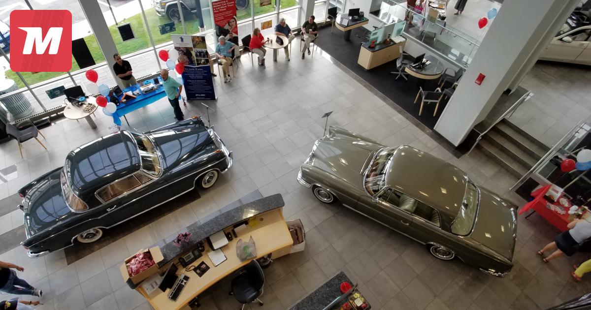 Mercedes Benz Tysons >> Mbtc Pva Car Show 22 Jun 2019 Info On Jun 22 2019 103104