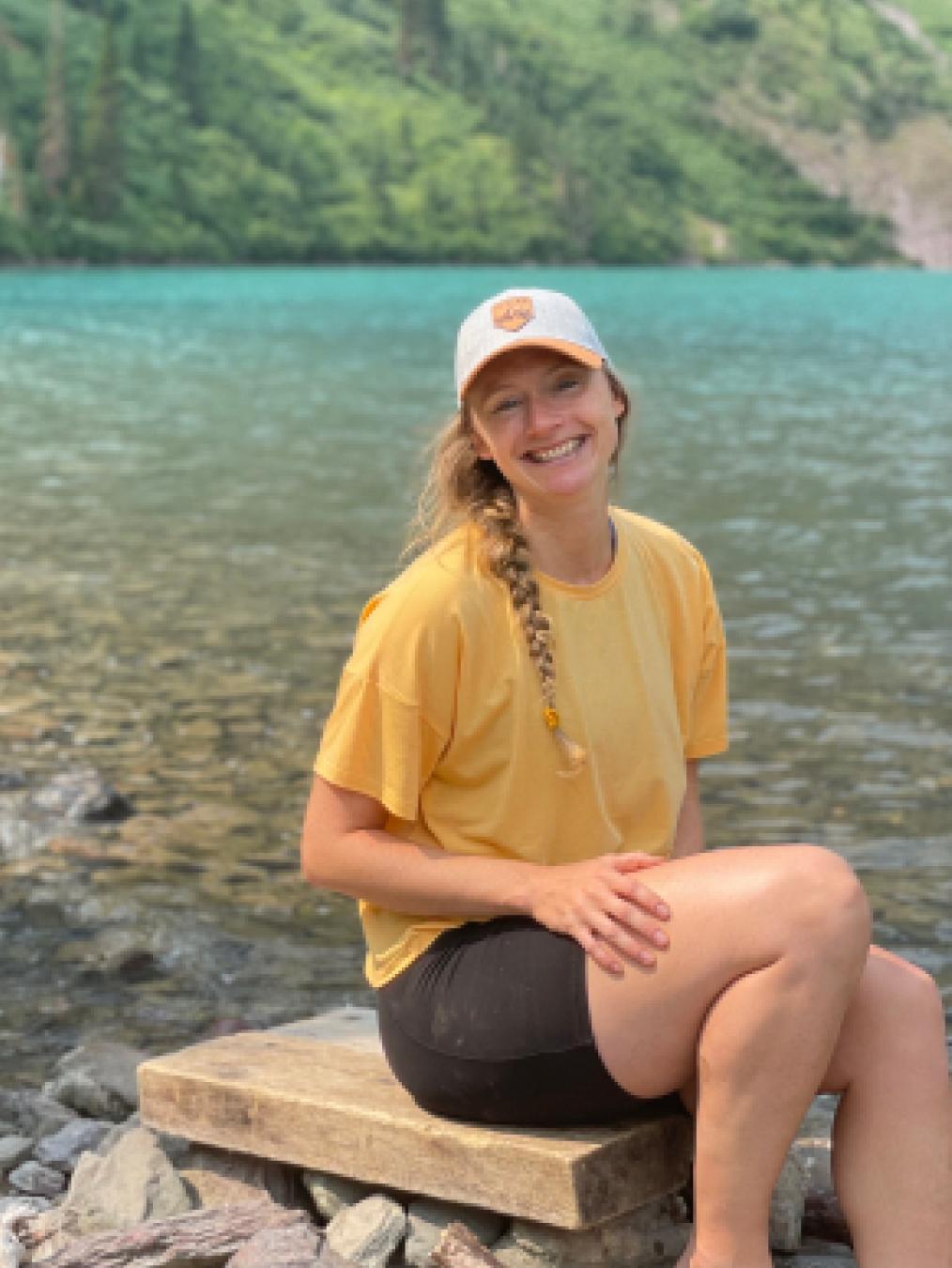 Laura Sullivan - Project Manager
