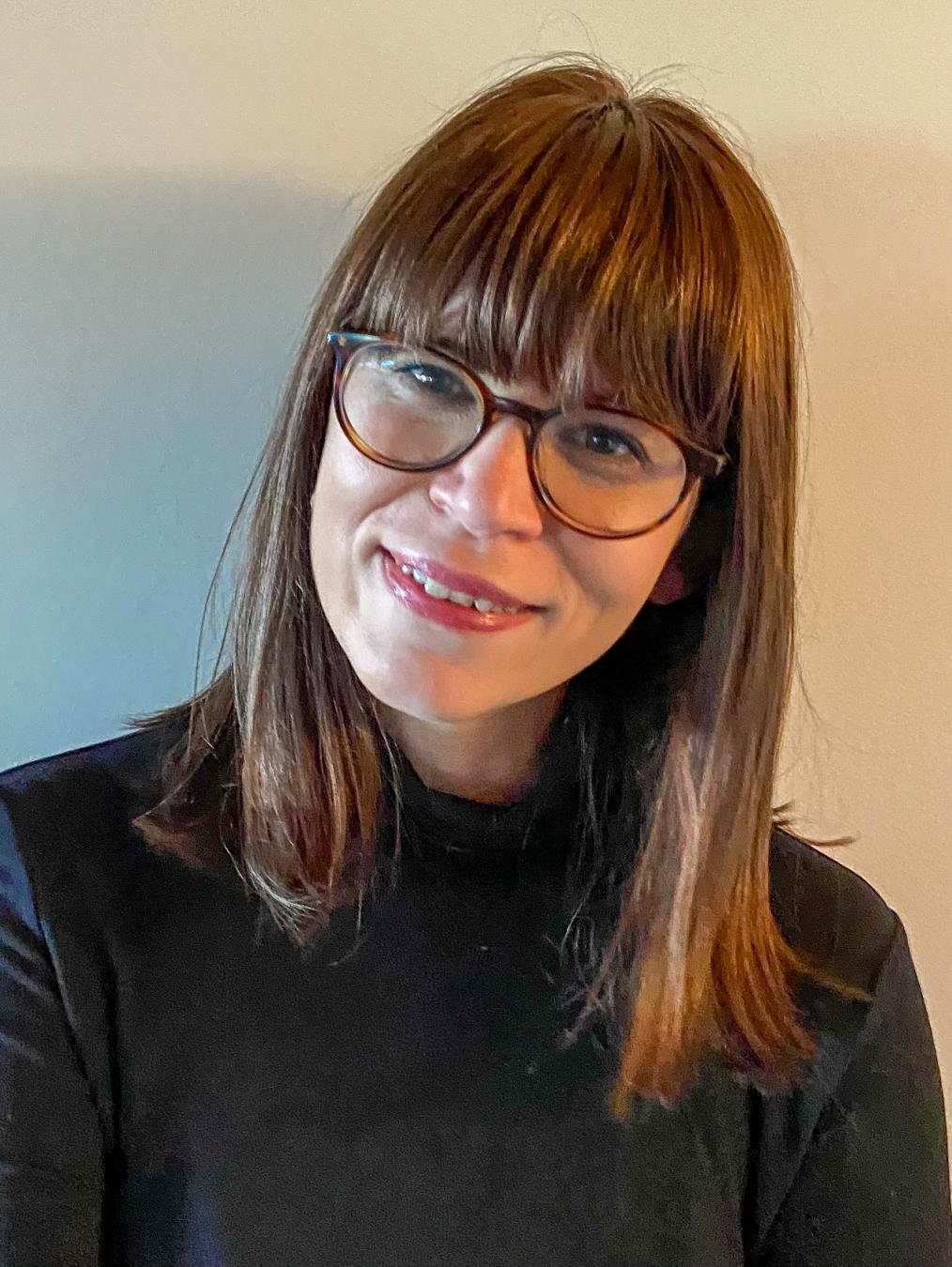 Gordana Jehlicka - Senior Account Manager
