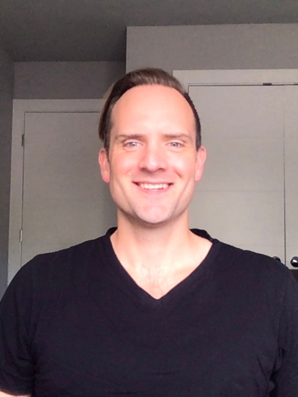 Jim Nowierski - Director of Strategy & Performance