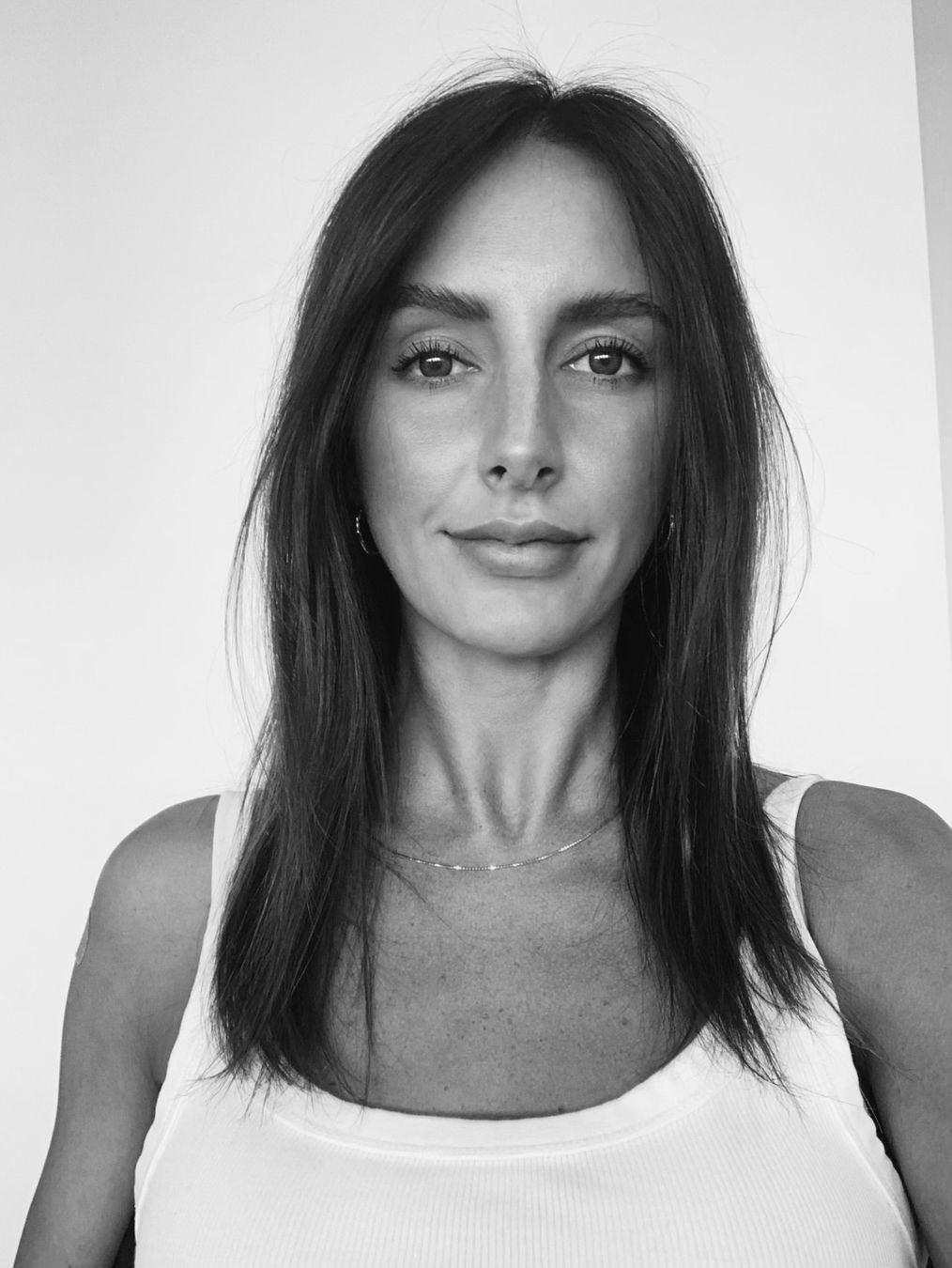 Elle McCarthy - Senior Studio Manager