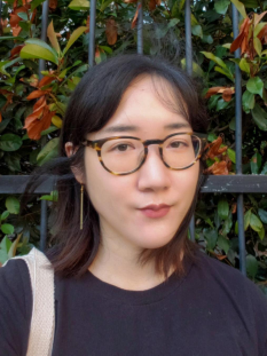Elise Choi - Senior Copy Editor