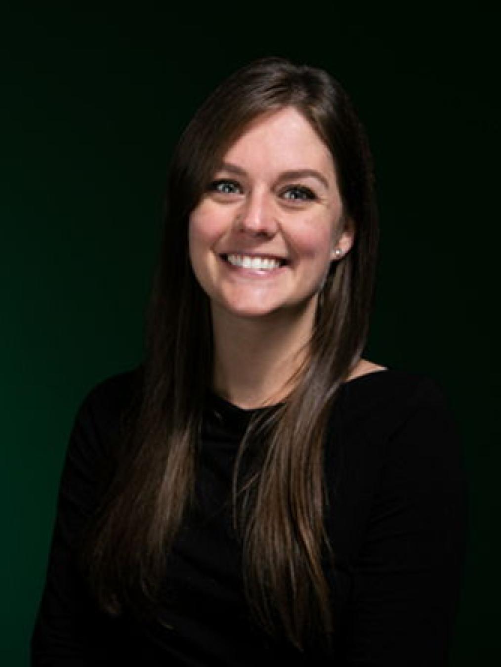 Rachelle Haines - Design Lead