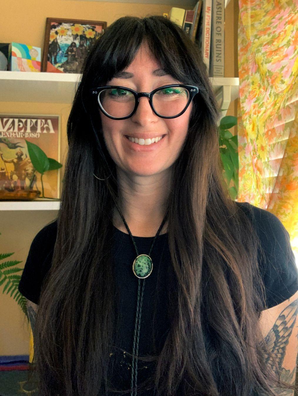 Amanda LaMarco - Senior Designer, Motion