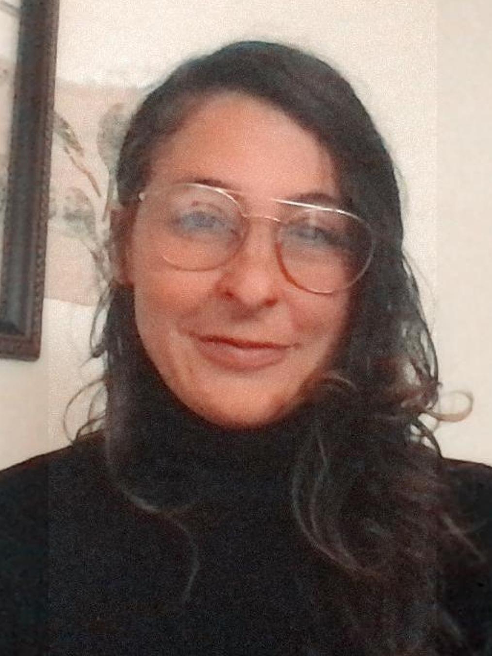 Marina Valentina - Motion Designer