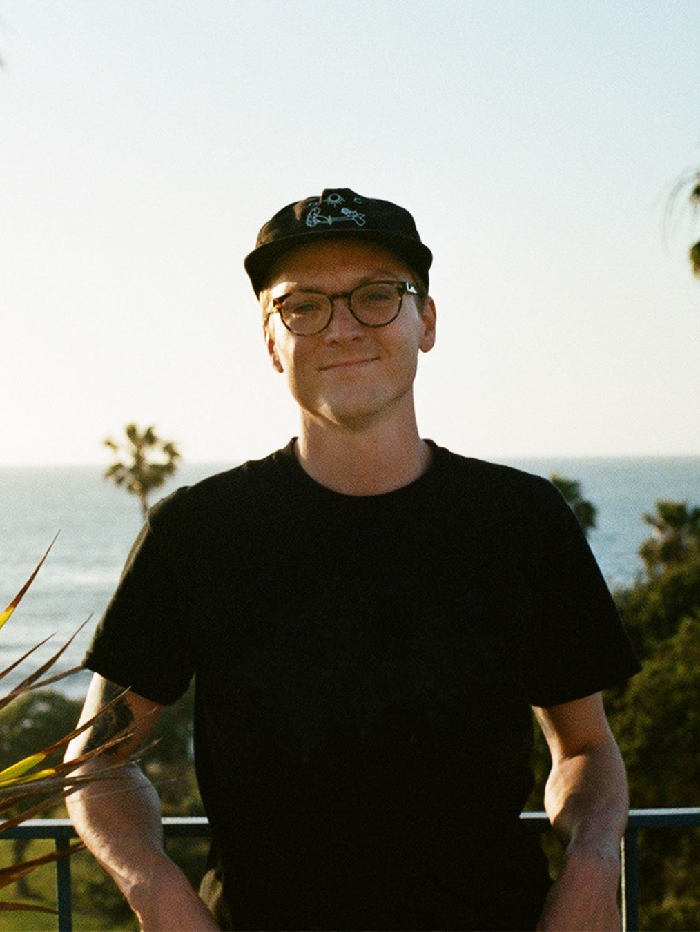 John Gaskin - Design Lead