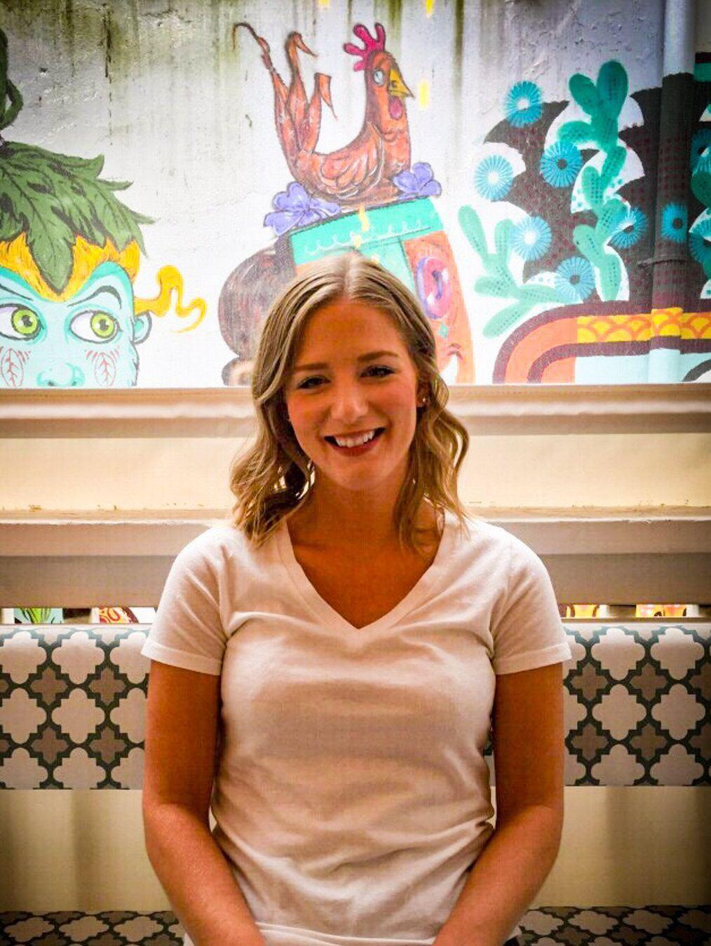Robyn Unruh - Associate Director
