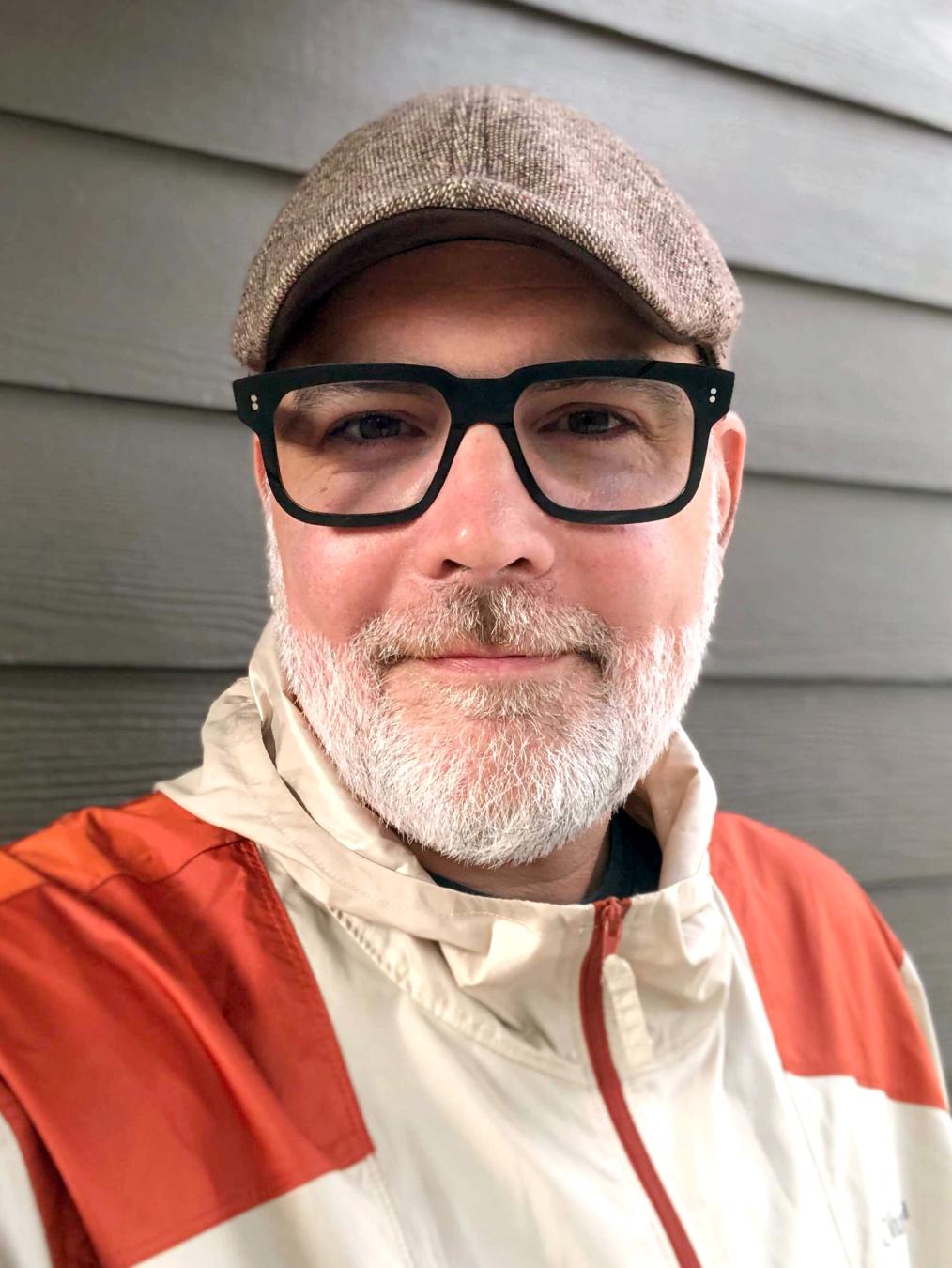 Jason Huff - Design Lead, Operations