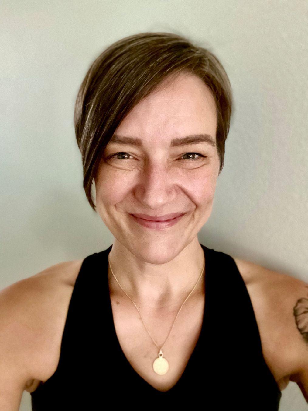 Britta Lundstrom - Design Director