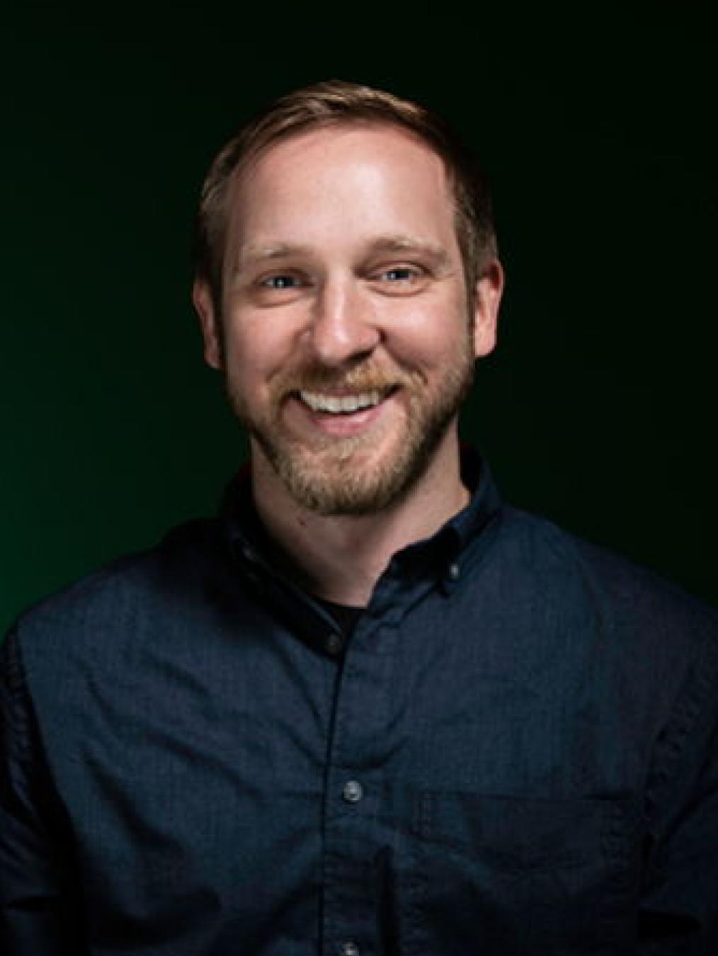 Spencer Malone - Senior Software Engineer