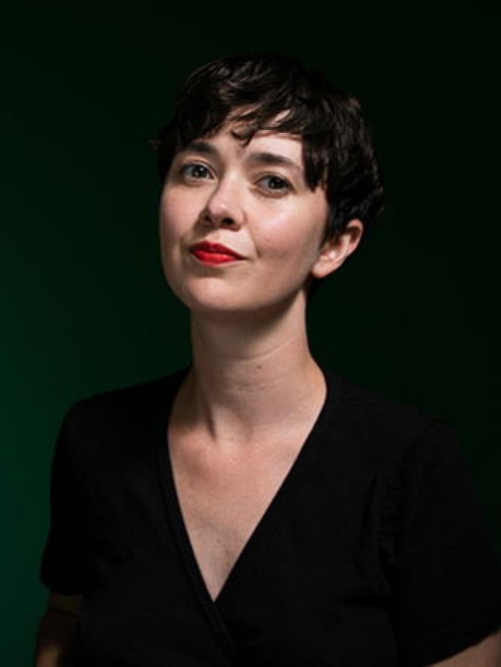 Carrie Taylor - Senior Studio Manager