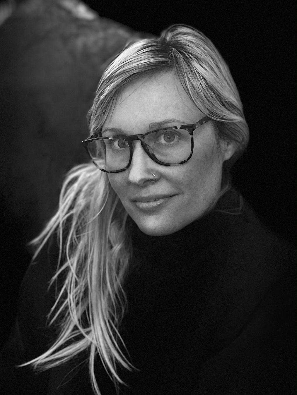 Janie Faison - Motion Designer