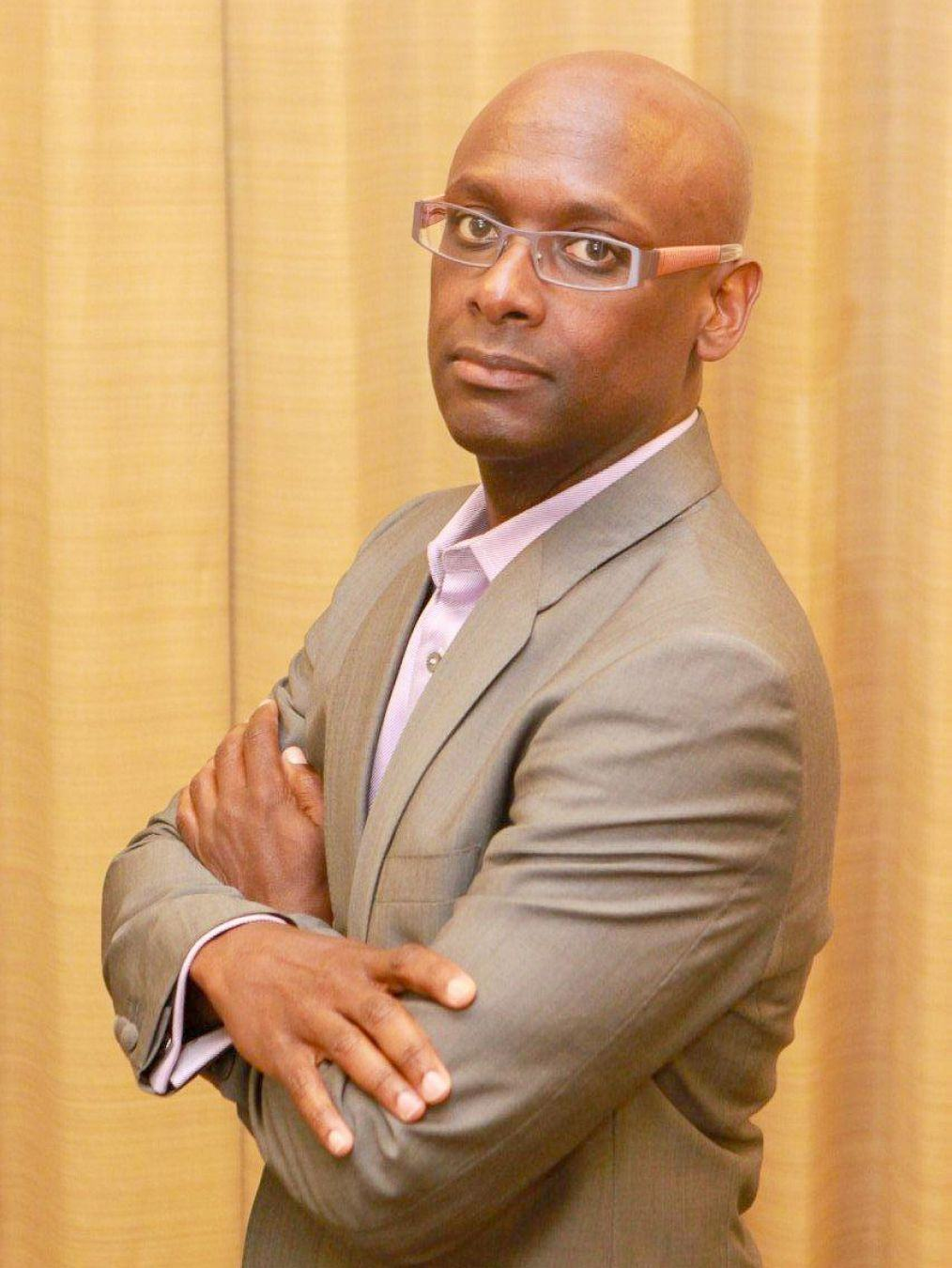 Dion Tucker - Director of IT Operations